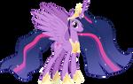 Future Princess Twilight Sparkle