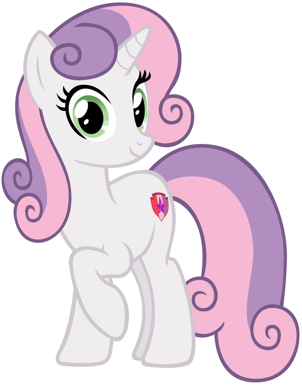Image result for sweetie belle