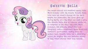 Sweetie Belle Bio 2