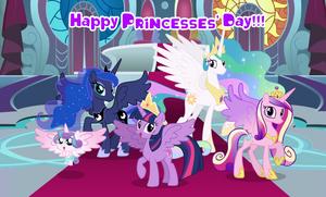 Princesses' Day