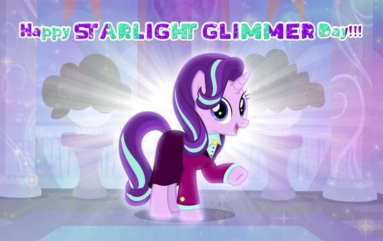 Starlight Glimmer Day 2020