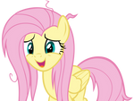 Fluttershy's Frazzled Style