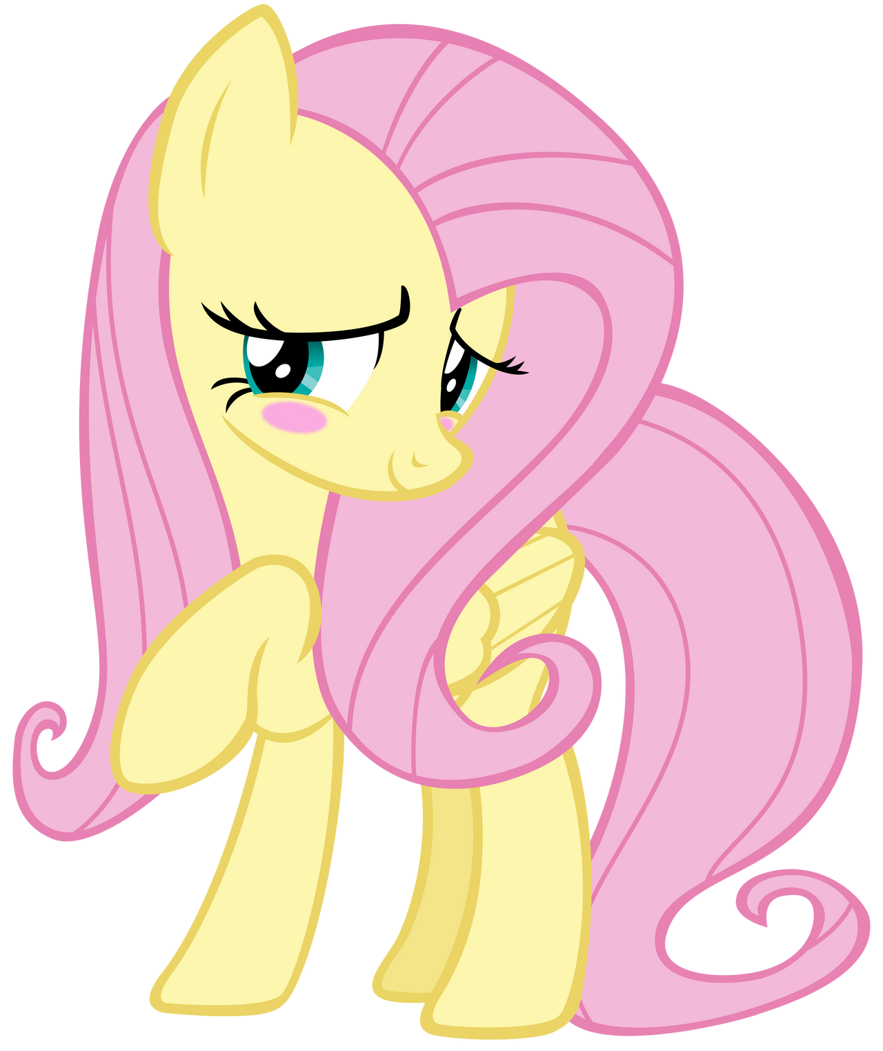 fluttershy_blushing_with_embarrassment_b
