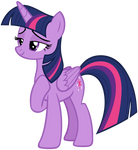 Twilight Sparkle Touched 1