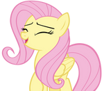 Fluttershy Laughing