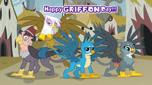 Griffon Day