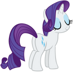 Rarity Knows it Works Every time