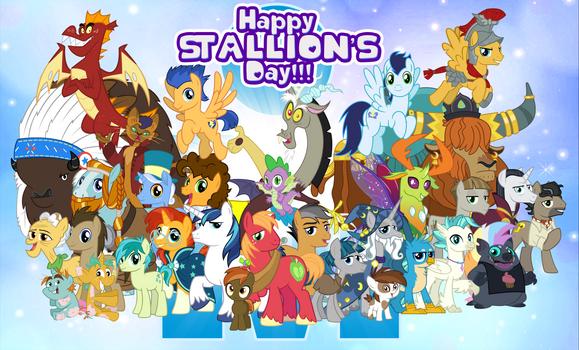 Stallion's Day 2020