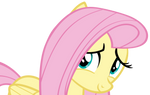 Fluttershy touched
