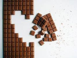 chocolate by pienauju