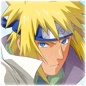 Minato Avatar by Spyroul