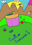 Where are you Catin Cupcake?? :O