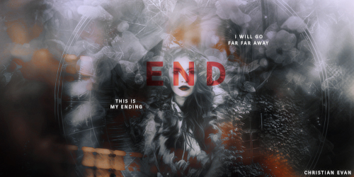 End by Lium-Evan