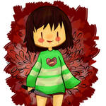 Chara - The Genocide Child
