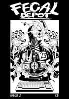 Fecal Depot 2 by AaronSmurfMurphy