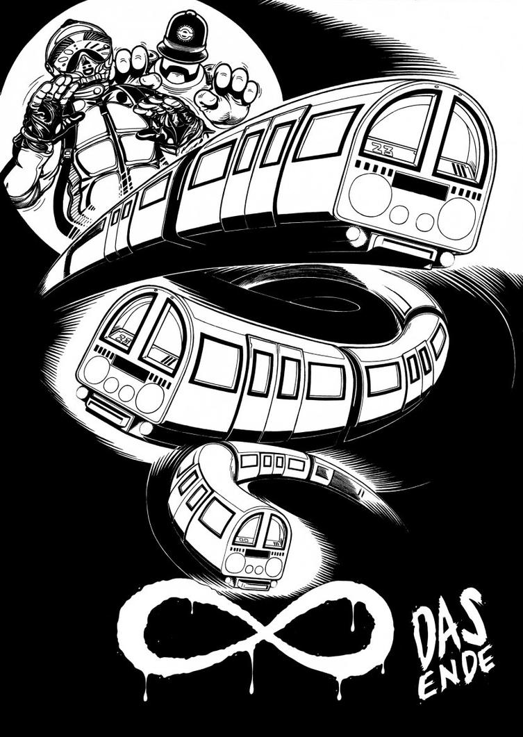 Metronaut 6 FINAL PAGE by AaronSmurfMurphy
