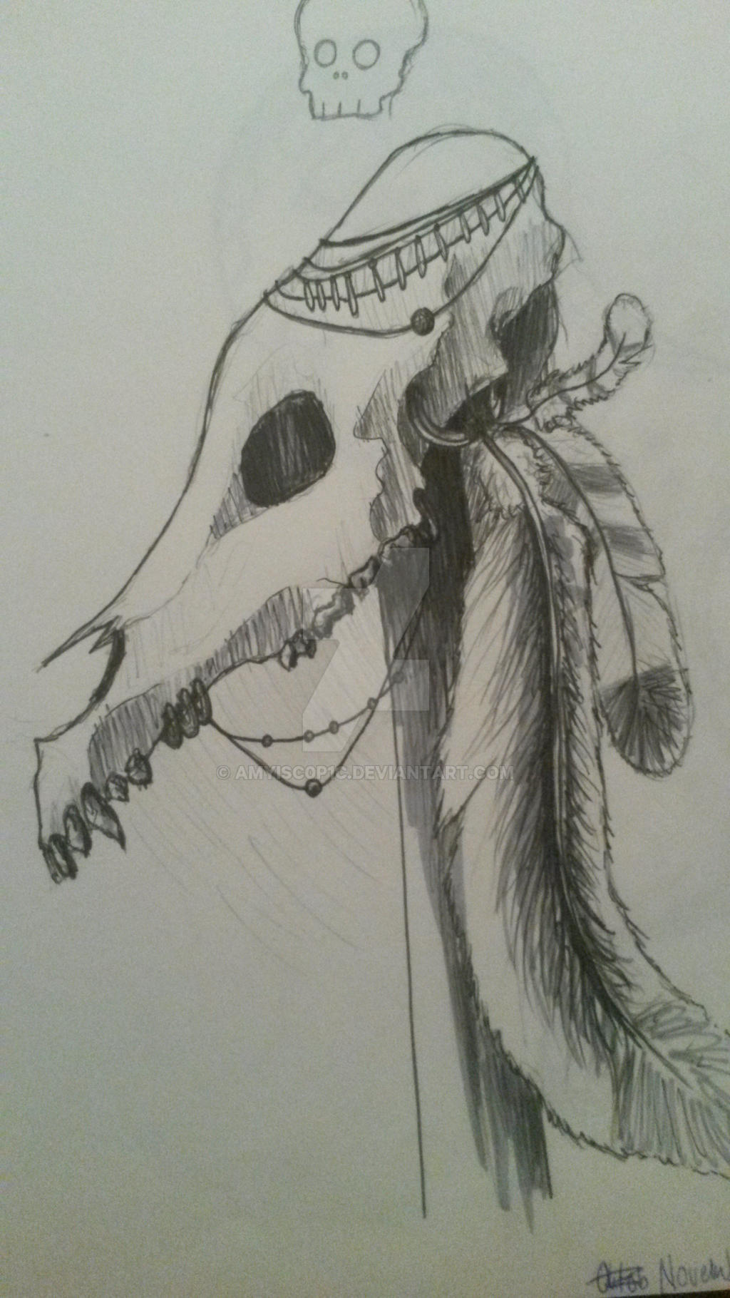 sketch 1 by AMYisC0P1C