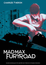 MADMAX_selfmade movie poster