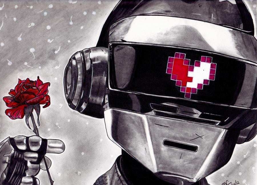 Digital Love by LightvsRight