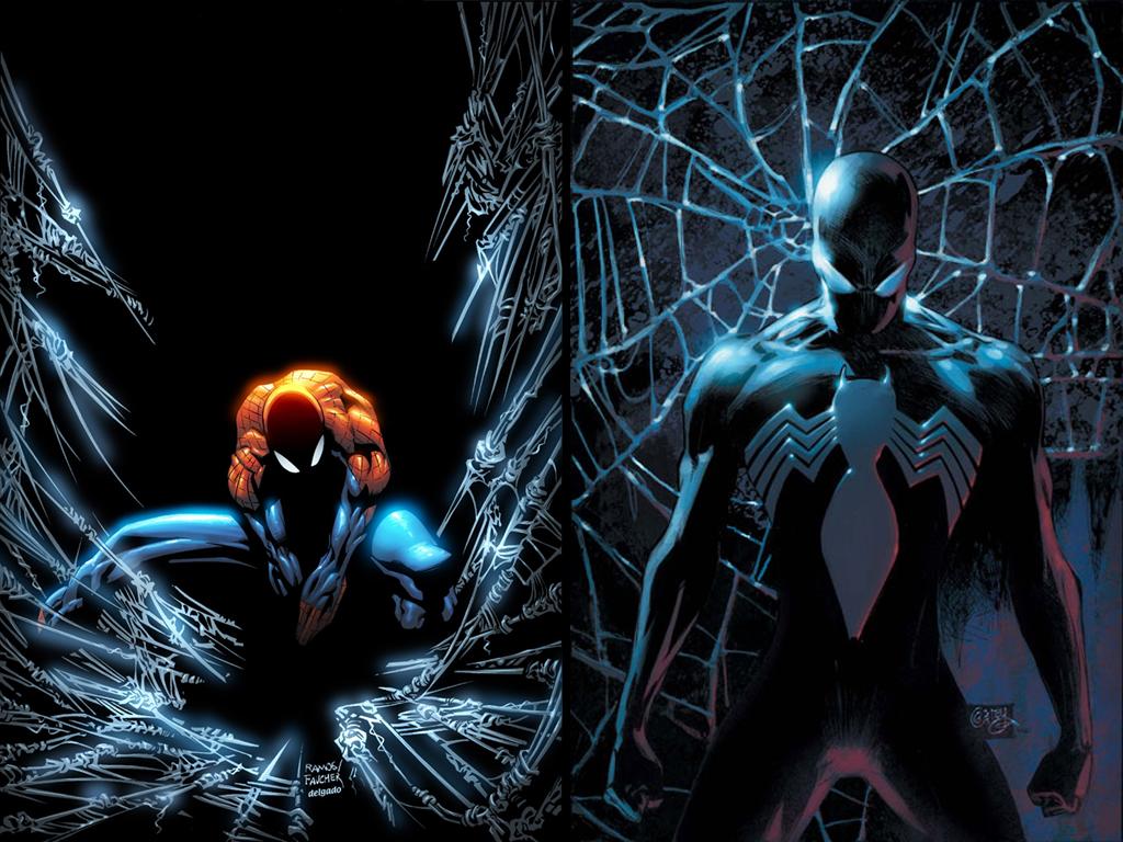 spiderman wallpaper by Mamecucu