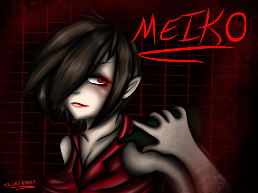 MEIKO by TheSkittles22