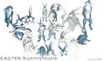 Bunnymunds !