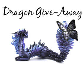 Dragon-Tenderness by MyOwnDragon