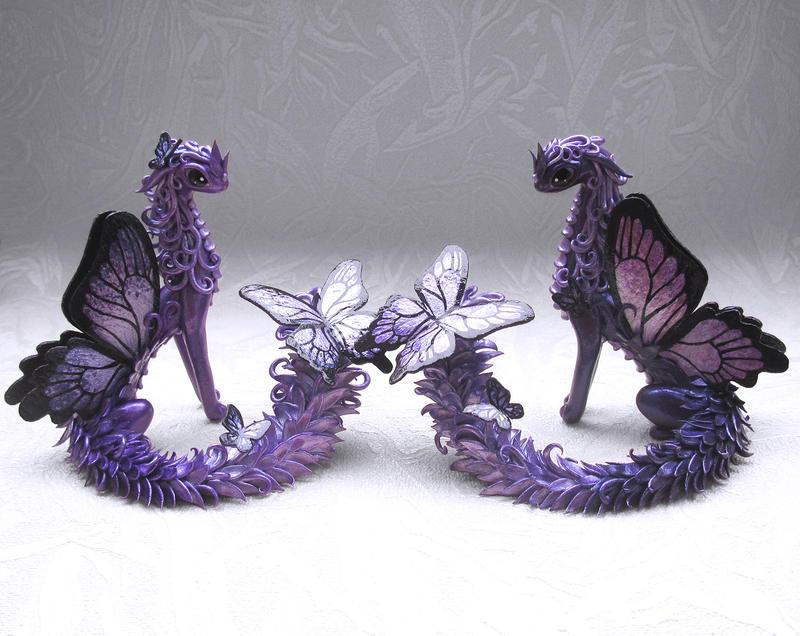 Butterflies by MyOwnDragon