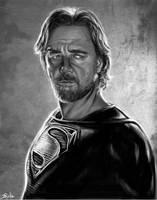 Jor-El by shelleyinez