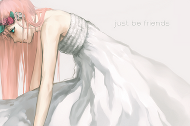 just be friends by Oinari-Hime