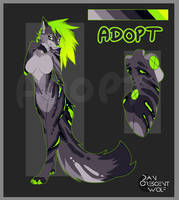 Adopt (OPEN)