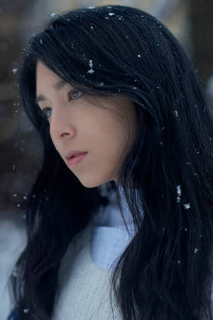 Portraits in New York City Snow by IDiivil-Official