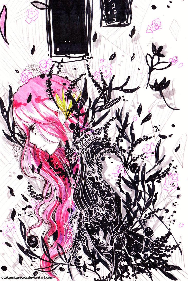 serie Shinryaku ningyo 2 by otakumizu4502