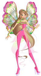 Flora - Dreamix Reference by Feeleam