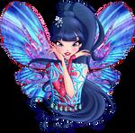 Winx Club - Musa 2D Dreamix