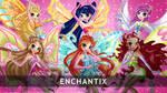 Winx Club 8: Enchantix