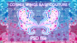 [UPDATED] COSMIX WINGS - BASE
