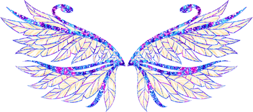 DIVINIX - Bloom's Wings by Feeleam