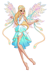 DIVINIX - Daphne Design by Feeleam