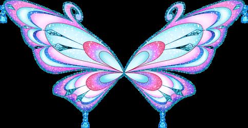 WINX | Enchantix 8 | Bloom's Wings by Feeleam