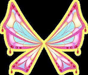 WINX | Enchantix 8 | Musa's Wings (Light) by Feeleam