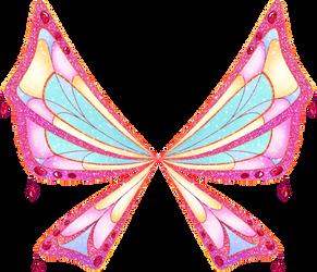 WINX | Enchantix 8 | Musa's Wings by Feeleam