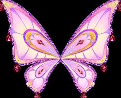 WINX | Enchantix 8 | Flora's Wings