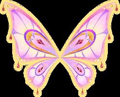 WINX | Enchantix 8 | Flora's Wings (Light)