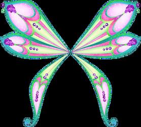 WINX | Enchantix 8 | Aisha's Wings