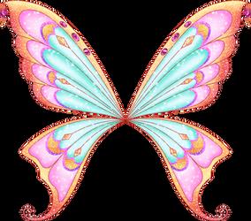 WINX | Enchantix 8 | Stella's Wings by Feeleam