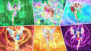 Winx Club 8   Fairy Dust Season 3
