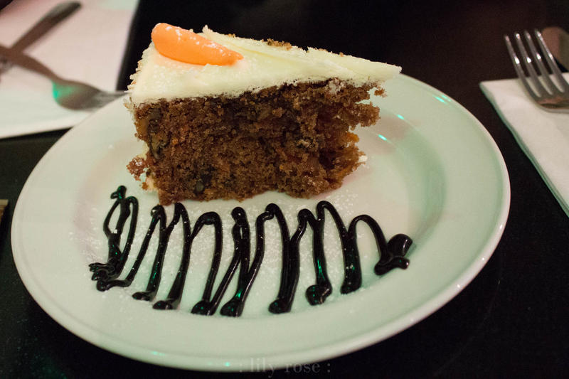 .Carrot Cake. by L1ly-R0s3