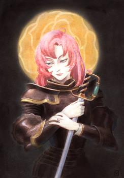 Ohtorian maiden