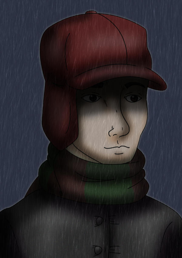 the post traumatic stress disorder of holden caulfield This purpose of this report is to prove whether or not holden caulfield, the main character of jd salingers's book the catcher in the rye, is depressed what is a depressive disorder depression is a serious medical illness thatshow more content (facts about post-traumatic stress disorder.